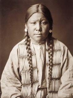 Остановившееся время. Индейцы Северной Америки нафотографиях начала XX века