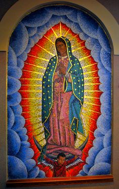 María de Guadalupe, Star of the New Evangelization