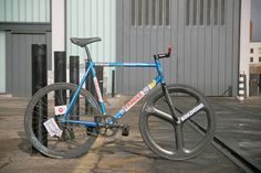 Rat Bikes! Pub Bikes Beaters! Frankenbikes! (page 317) | LFGSS