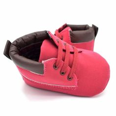Lacey Warm Baby Boots Shoes