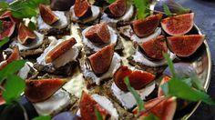 Sunne kjeks med quinoa og chiafrø