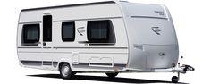 Fendt-Caravan | Wohnwagen von Fendt | Saphir