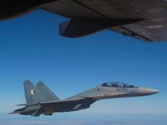 Algerian Air Force Sukhoi Su-30MK. Algeria has confirmed that he ordered 14 Sukhoi fighter planes Su-30MK extra. The contract is estimated at almost 500 million. The first deliveries are planned for this contract in 2016 and last until 2017. Algeria has already has 44 Su-30MKA ordered in two batches. The Algerian model is very similar to the Su-30MKI in service with the Indian Air Force. (Cyrillic: Сухой Су-30; NATO reporting name:Flanker-C) twin-engine,2-seat supermaneuverable fighter.