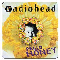 """Creep"" by Radiohead was added to my BERNAT RADIO playlist on Spotify"