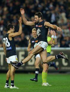 AFL Rd 15 - Collingwood v Carlton  http://footyboys.com