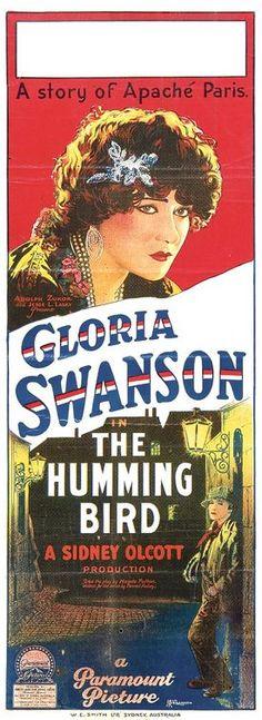 The Humming Bird (1924)