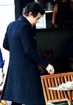 Him and his rings kill me