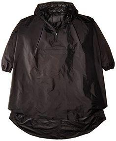 Snugpak Patrol Poncho, Black SnugPak http://www.amazon.com/dp/B001B8HKJY/ref=cm_sw_r_pi_dp_Z-Ifwb0T0BX1V