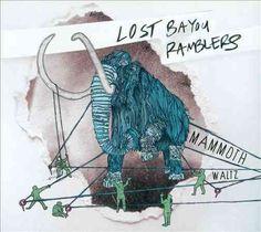 Lost Bayou Ramblers - Mammoth Waltz