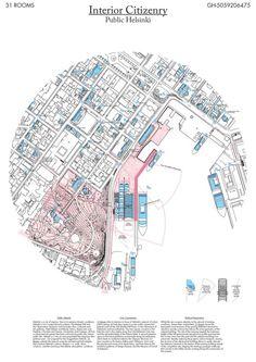 Guggenheim Helsinki Design Competition ( Helsinki , Finland)