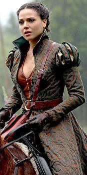 Once Upon A Time: Best Outfits Ever!