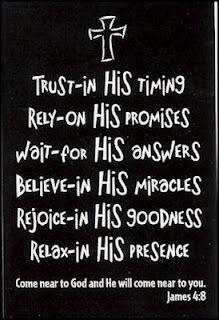 :) live FULLY by faith