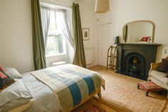 Check out this awesome listing on Airbnb: 398 Stockbridge Colonies Garden Apt…