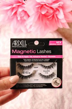 How to Apply Ardell Magnetic Lashes Applying False Lashes, Applying Eye Makeup, Smokey Eye Makeup, Eye Brows, Best Lashes, Fake Lashes, False Eyelashes, Permanent Eyelashes, Vancouver