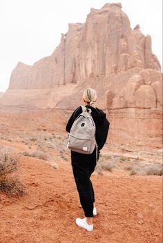 Jet Setter Backpack