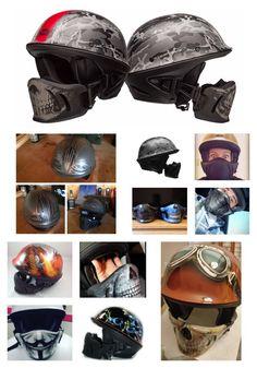 Bell Helmet Rogue Motorcycle Helmet Collection
