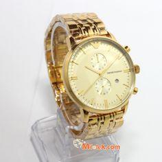 Đồng hồ mạ vàng PVD liệu có bền màu hay không?