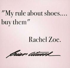 #fashion#icon#style#quotes#shoes#rachel#zoe