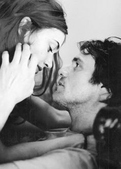 """Kate Winslet and Jim Carrey - """"Eternal Sunshine of the Spotless Mind"""", 2004. °"""