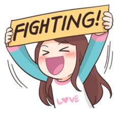 You can show your daily fangirling activities by using these stickers~! Korean Phrases, Korean Words, V Chibi, Anime Chibi, Cartoon Pics, Cute Cartoon, Korean Expressions, Korean Stickers, Pop Stickers