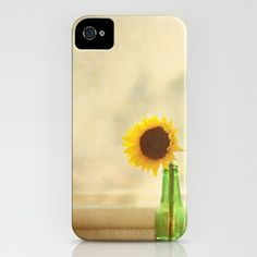 Bottled Sun iPhone Case by Kaelyn Michaels Photography - $35.00