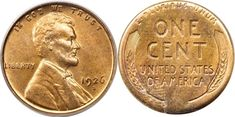 Lincoln Wheat Cent US Coin Facts Images (1909-58). Add images and die information to weed out the fake and counterfeit key dates and varieties.