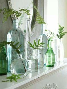 Lovely glass