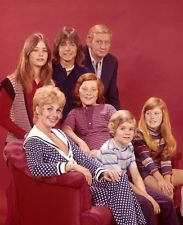 The Pardrige Family