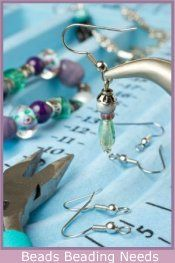 Beading Made Easy, Jewelry Making Ideas