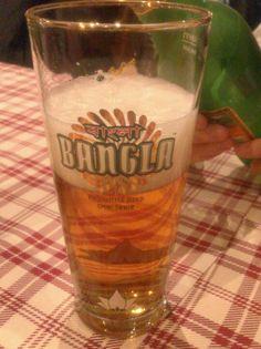 Indian beer Bangla