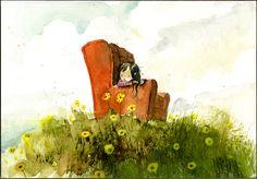 Best Chair ~ Chris Appelhans