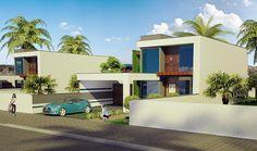 208 – Plantas de casas – Florianópolis – dir