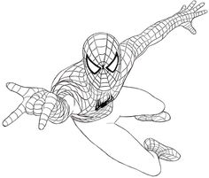 Free Printable Spiderman Coloring Pages Spiderman Coloring Pages Printable Linefa Fun Time. Free Printable Spiderman Coloring Pages Ba Spiderman Color. Amazing Spiderman, Spiderman Book, Spiderman Drawing, Spiderman Coloring, Venom Spiderman, Batman, Lego Coloring Pages, Coloring Pages For Kids, Coloring Books