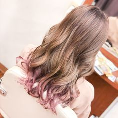 Hair Color, Hairstyle, Long Hair Styles, Beauty, Beleza, Hair Style, Long Hair Hairdos, Haircolor, Hair Looks