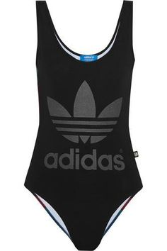 772a1dcd735ba adidas Originals + Rita Ora O-Ray printed stretch bodysuit and other  apparel, accessories and trends. Browse and shop 8 related looks.