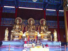 A Chinese Temple Wat Leng Nei Yi 2