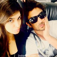 Check Out Sushant And Kriti Starrer Raabta's Release Date! - Indiansite