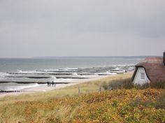 Ein Streifzug über die Halbinsel Fischland-Darß-Zingst von Ahrenshoop bis Zingst