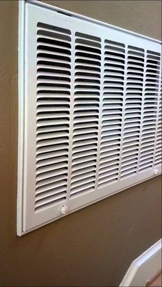 Clean The Vents when your home is for sale - Terri's Real Estate Tip of ...