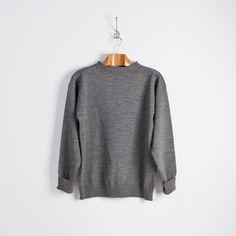 SEAMAN - Grey | Andersen-Andersen - 1.200,-