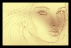 by Farfallina Art -Gabriela Dinca- My Drawings, Wall Art, Wall Decor