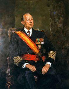 42º Capitán General de la Armada Española. Juan de Borbón y Battenberg 1988 Conde de Barcelona