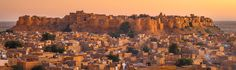 Индия. Jaisalmer