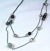 Fine Hematite Healing Necklaces by TheAngelsGoddess on Etsy