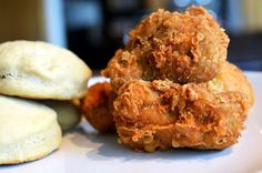 OMG my favourite Vegan Fried Chicken recipe!