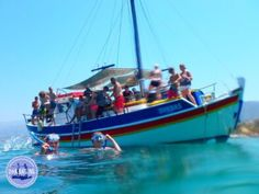 goedkoop vliegen naar Kreta Griekenland alternatieve vliegvelden prijsvechter vliegmaatschappijen Crete Greece, Snorkelling, Walking In Nature, Nars, Boat, Activities, Holidays, Dinghy, Holidays Events