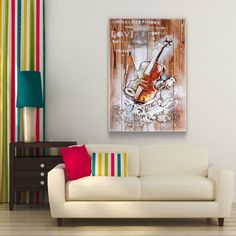 H: 90 cm; Manual, Abstract, Floral, Modern, Furniture, Home Decor, Art, Meal, Summary