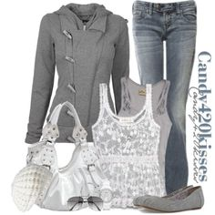 """Untitled #646"" by candy420kisses on Polyvore by Katellerts"