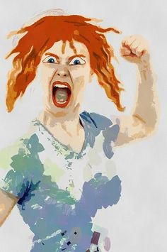 """What Constitutes """"Healthy Anger""""? Toxic Friendships, I Forgive You, 8th Sign, Psychology Today, Kinds Of People, 5 Ways, Vulnerability, Painting, Fictional Characters"""
