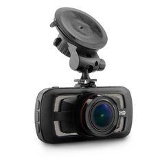 DAB205 GPS Car DVR Ambarella A12 Car Camcorder with GPS Logger 3.0 Inch Quad HD 1440P Screen HDR Night Vision Dash Cam #Affiliate